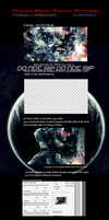 Crysis Core topaz tutorial by edwinpabito