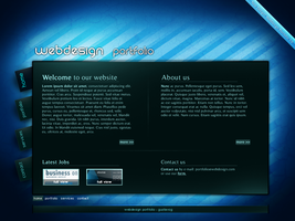 WebDesign by: gugiserman by WebMagic