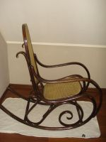 rocking chair4 by magnesina-stock