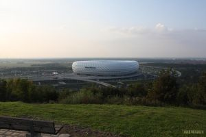 Allianz Arena 2 by TadeoMendoza
