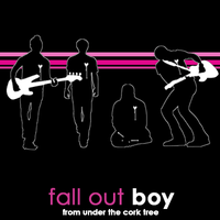 fall out boy by ukurban