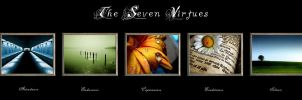 The seven virtues by ssilence