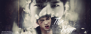 {20140726} WooHyun (Infinite) _ Facebook cover by mhSasa
