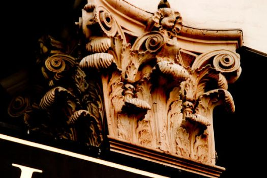 Corinthian by ncenger
