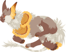 Fluffson by mute-owl