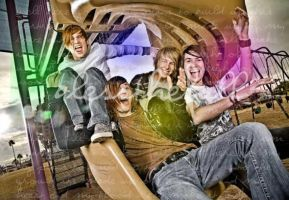 blessthefall by xFadeAWAY