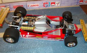 Villeneuve Ferrari 2 by BlueFox284