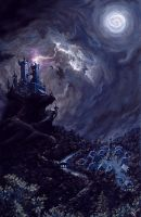 It's ALIVE by kalessaradan