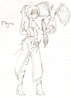 Giftart-Phyre by Nessia