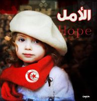 Tunisia in my heart by mzawer