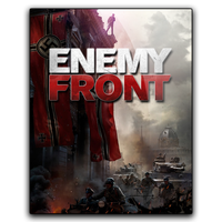 Enemy Front by dander2