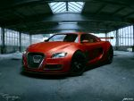 Audi OniX Concept v2-10 by cipriany