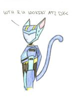 Jetstorm Kitteh by AnimePeep33
