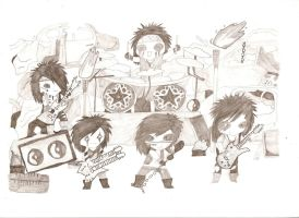 BVB by MiguelGomes12