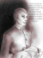 Hannibal - Our Child by FuriarossaAndMimma