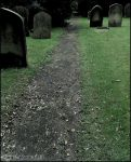 Into the cemetery by Stumm47