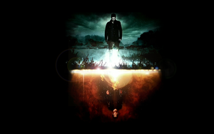 Spn heaven-hell wallpaper 2 by shdwslayer