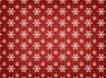 Festive Winter Vector Pattern by vectorpatterns