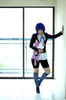 STOCKING genderbender-5 by ShineUeki33