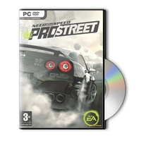 Need For Speed ProStreet by AssassinsKing