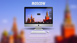 Moscow by etcoman