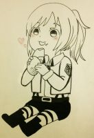 Potato Lover by Sumiko123