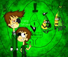 .:. St. Patrick Day: Green Ciphers .:. by Rise-Of-Majora