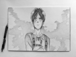 Angry German Kid Jaeger by LeviTheShortyX3