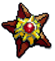 #120 - Staryu by Aenea-Jones