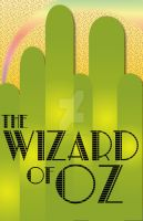 Wizard of Oz Poster A by MIKEYCPARISII