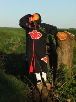 Naruto Shippuuden - Tobi - The scout by Mada-Chan2009