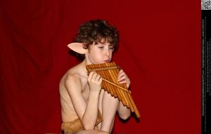 Faun/Centaur/Satyr/Pan STOCK 46 by DamselStock
