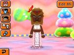 Tomodachi Life: Ganondorf in a dress by mid0456