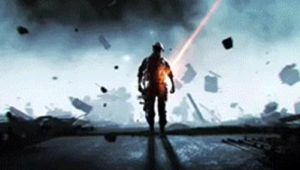 Battlefield 3 Intro by chup2011