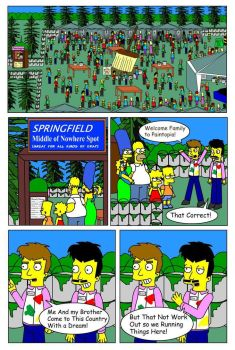 Simpsons Comic Page 04 by silentmike86