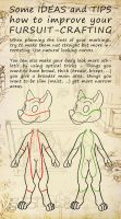 How to improve your fursuit-crafting - Markings by FurForge