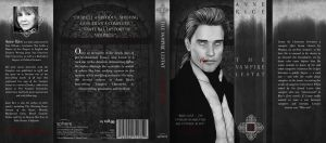 The Vampire Chronicles: The Vampire Lestat by SimonPovey