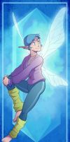 Legend of the Hipsters - Navi by CauseImDanJones