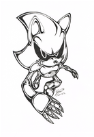 Bw_Metal Sonic by f-sonic