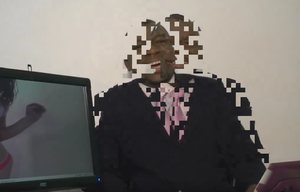 Tyrone.exe Has Stopped Working 7 by KingpinOfMemes