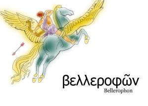 Bellerophon The Hero