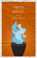 HP: Goblet of Fire by hailingxjove