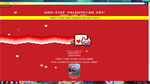 Valentine's Day Nyan Cat For Over 35 Hours by EmilyBlackWing
