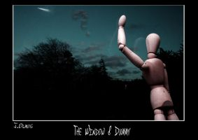 the window and dummy by Kemao