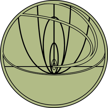 Titor Logo Colored by RooseveltRB
