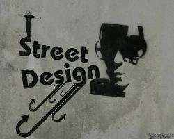 Street Design by antoniopratas