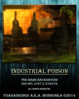 Industrial Poison by bonbonka