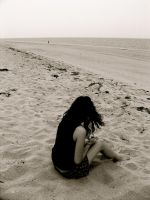 the beach by star--crossed