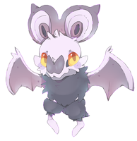 Noibat by 3o2