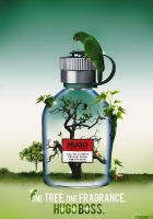 Hugo Boss - 1 Tree 1 Fragrance by Robin-2k7